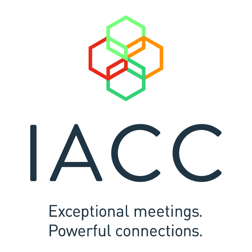 IACC – Exceptional meetings. Powerful connections.